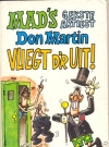 Thumbnail of Don Martin vliegt dr uit #2