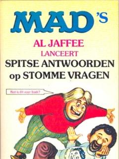 Go to Spitse antwoorden op stomme vragen #3 • Netherlands • 1st Edition