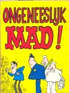 Image of Ongeneeslijk MAD! #4