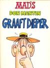 Image of MADs Don Martin Graaft Dieper #5