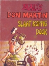 Thumbnail of Don Martin slaat koppig door #7