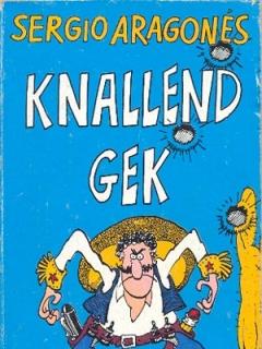 Go to Knallend gek #8 • Netherlands • 1st Edition