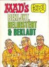 Thumbnail of Bekijkt, Beluistert & Bekladt #9