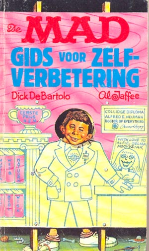 De gids voor zelf-verbetering #10 • Netherlands • 1st Edition