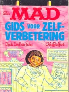 Go to De gids voor zelf-verbetering #10 • Netherlands • 1st Edition