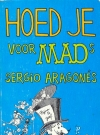 Hoed je voor MADs Sergio Aragones #14