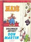 Thumbnail of Don Martin laat alles vallen! #15