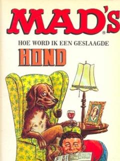 Go to Hoe word ik een geslaadge hond #24 • Netherlands • 1st Edition