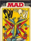 Thumbnail of Het derde MAD dossier oder Spy vs Spy #25