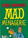 Image of MAD Menagerie #26