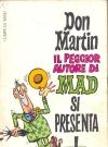 Il peggior autore di MAD si presenta