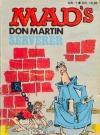 Thumbnail of MADs Don Martin serverer #1