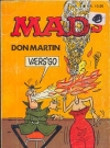 Image of MADs Don Martin vaers go #3 • Denmark • 2nd Edition - Semic