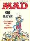 Image of MAD om haevn #4 • Denmark • 2nd Edition - Semic