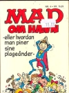 MAD oem haevn (2nd printing) #4