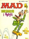 Thumbnail of Don Martin i hopla! #5
