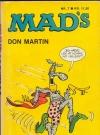 Thumbnail of MADs Don Martin fortsaetter #7