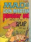 MADs Don Martin pensler ud #13