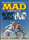 Image of Den anden ufortrolige MAD rapport om Sort & Huid #19