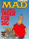 Image of Don Martin tager for sig #21 • Denmark • 2nd Edition - Semic