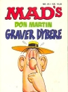 Image of MADs Don Martin graver dybere #25