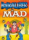 Hojkaliber MAD #26
