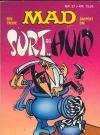 Den tredie MAD rapport om Surt & Huid #27