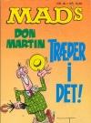 Image of MADs Don Martin traeder i det! #30