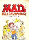 Image of MADs kaeledyrsbog #33