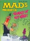 Image of MADs Don Martin trukket op ved haret #34