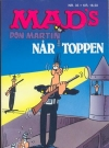 Image of MADs Don Martin nar toppen #35