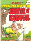 Image of MADs Don Martin sosaetter et hovedvaerk #37