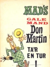 Image of Don Martin ta'r en tur! #1