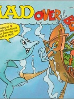 Go to MAD Overboard • Australia