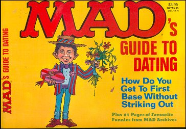 MADs guide to dating • Australia