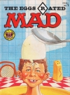 Thumbnail of The eggs rated MAD #1