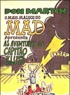 MAD a presenta as aventuras do Capitao Klutz #1