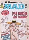 Image of O humor do MAD Paperbacks #3