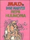 Image of MADin Don Martin Repii Huumoria