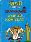 Image of Ampuu Kovilla!! #8