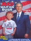 Image of The MAD War on Bush