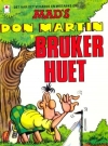 Image of Mad's Don Martin bruker hue #25