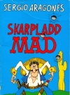 Image of Sergio Aragones Skarpladd Mad #4