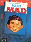 Image of Pocket MAD #1