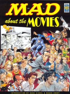 Go to Mad About the Movies (Special Warner Bros Edition) • USA • 1st Edition - New York