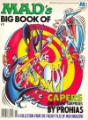 Image of MADs Big Book of Spy vs. Spy: Capers and other Surprises #11