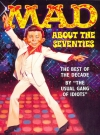 Image of Mad About the Seventies: The Best of the Decade