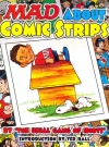 Image of Mad About Comic Strips