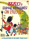 Sergio Aragones on Parade #1
