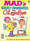 Image of Mad's Vastly Overrated Al Jaffee